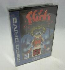 25x Snug Fit Sega Megadrive / Genesis Box Protector / Protectors (Brand New)