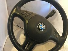 bmw e46  Steering Wheel Airbag Squib Ring Column Complete Multi  01404015bc