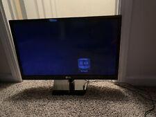 Small LG TV