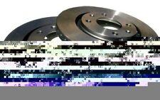 BOLK Juego de 2 discos freno Antes 280mm ventilado OPEL FIAT DUCATO BOL-BD9060