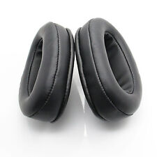 Angled Memory Foam Ear pads Cushion - Suitable For Large Over The Ear Headphones