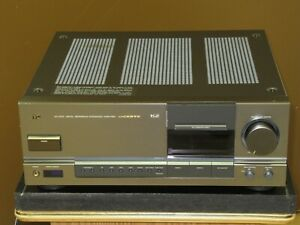 JVC AX-Z1010 Stereo Amplifier AMP excellent