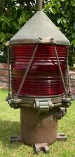 Antique 1900s U.S.C.G Nautical Buoy