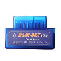 ELM327 V2.1 OBD2 CAN-BUS OBDII Bluetooth Car Auto Diagnostic Interface Scanner