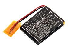 Bateria adecuado para Garmin foretrex 301, 401, 405 y Garmin Fenix 3