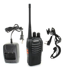 Perfect Baofeng BF-888S 400-470 MHz CTCSS Two-way Ham Radio Walkie Talkie