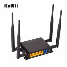 300Mbps OpenWrt 3G/4G Wireless Router Wifi Repeater with VPN 4 removable Antenna