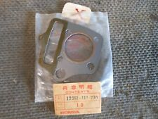 Honda ATC70, CT70 and others cylinder head gasket