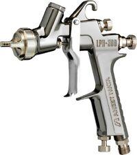 LPH300-LV 1.6mm Gravity Feed Spray Gun IWA-3950 Brand New!