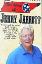 Jerry Jarrett Shoot Interview Wrestling DVD,  Memphis Jeff USWA CWA WCW WWF