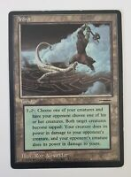 Arena x1 Book Insert Promo Magic the Gathering MTG MP 1994 Land