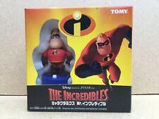 Incredibles Dancing Figure of Mr Incredible.