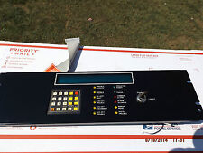 Autocall, Grinnell, Simplex 5200-427 OPERATOR CONTROL MODULE, Fully Operational