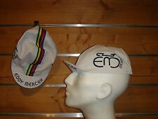Rennrad Cap Eddy Merckx Mütze Fixie Retro Vintage Edition Rennrad Single Speed