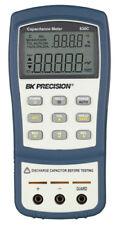 BK Precision 830C Capacitance Meter to 200 mF