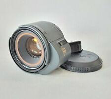 Canon AC 50mm f/1.8 Fast Standard Autofocus Prime Lens - T80 AF Version of C/FD