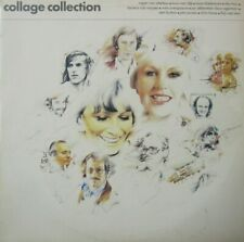 THE COLLEGE COLLECTION - 2 LP (original innersleeves)
