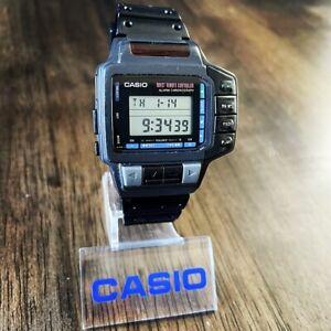 RARE Vintage 1993 Casio CMD-10 Remote Controller Watch Made in Japan Module 1138