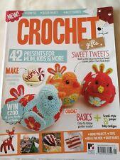 Crochet Gifts Magazine