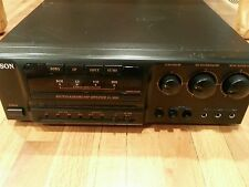 Ricson Digital Karaoke DSP Amplifier AV-2000