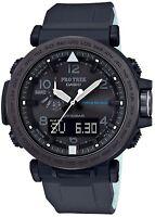 Casio PRO TREK PRG650Y-1 Night Safari Triple Sensor Ver.3 STN LCD Men's Watch