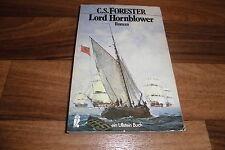 C.S. Forester -- das abenteuerliche Leben des LORD HORATIO HORNBLOWER # 8