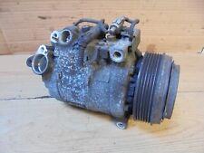 BMW 3 SERIES 320D E90 2007 2.0 TD DIESEL A/C AIRCON COMPRESSOR PUMP 447260-1851