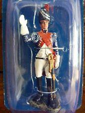 Soldat Hachette N°172 - Maréchaux du 1er Empire - Général Louis Bonaparte