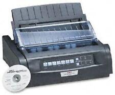 Okidata 91909701 Microline 420 Dot-Matrix Printer