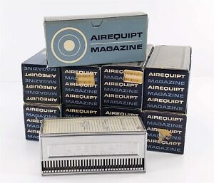 """Airequipt Lot of 9 Magazine Trays for Slide Changer Hold 36 2x2"""""""