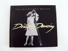 CD Dirty Dancing The Collector's Edition Patrick Swayze Doppel CD mit Buch