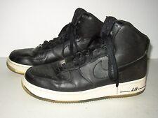 Nike Air Force 1 Hi Top  SZ Mens 10 High Premium 386161-001