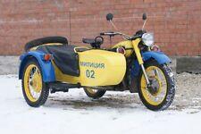 35-60 PS Motorräder () mit 26-44 kW Hubraum 501-750 ccm