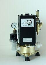 JDS Dental Products JVB Vortex Series Wet Ring Vacuum Pump Jvbtw20rs