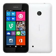 Nokia Lumia 530 RM-1018 4GB White T-Mobile Smartphone