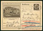 Mayfairstamps Germany 1965 Building Bad Soden am Taunus Postcard wwp_63019