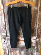 New York & Company Pants Size Xs Charcoal Gray Exercise Stretch Pants