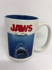 Universal Studios Jaws the Movie Ceramic Coffee Mug New