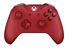 Xbox One Controller Red Xb1 Australian Stock MSO