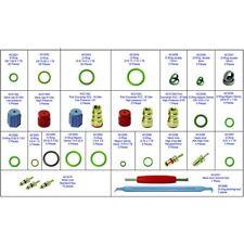 Aircon Service Kit O Ring Ventil Kerne ac2154a