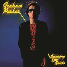 NEW CD Album Graham Parker - Squeezing out Sparks (Mini LP Style Card Case)