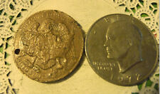 Commerative large/dollar size /heavy medal/Token /San Francisco 1937  #264