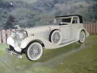 1/43 Rio (Italy) 1932 Hispano suiza  #61