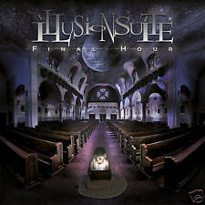 ILLUSION SUITE - Final Hour CD 2009 Melodic Prog Metal