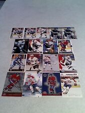 *****Yanic Perreault*****  Lot of 85 cards.....30 DIFFERENT / Hockey