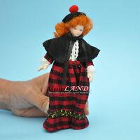 Dollhouse Miniature Noah/'s Ark Play Set Animal 1:12 scale Dollys Gallery G13