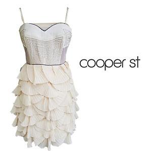 Uniquely stunning Cooper St Dress - Size 10