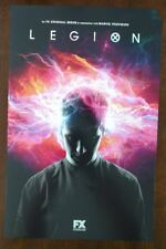 *NEW* SDCC Comic Con 2017 Fox FX LEGION mutants Promo 11x17 Poster