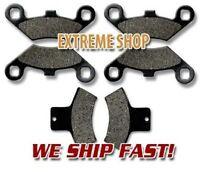 88-11 250 325 330 400 Xpress L 300 Polaris Front Brake Pads Trail Blazer Boss