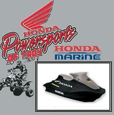 NEW GENUINE HONDA AQUATRAX WATERCRAFT COVER SILVER/BLK F-15/F-15X 08P34-HW5-110